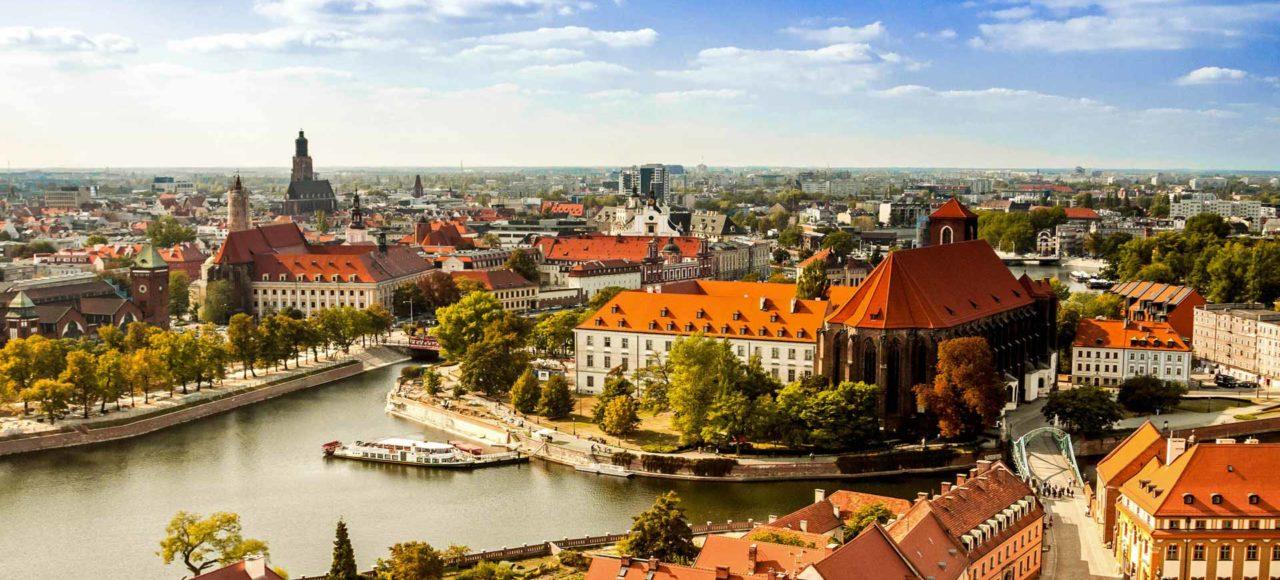 Singles en la espectacular Polonia