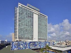 Hotel Tryp habana - La habana