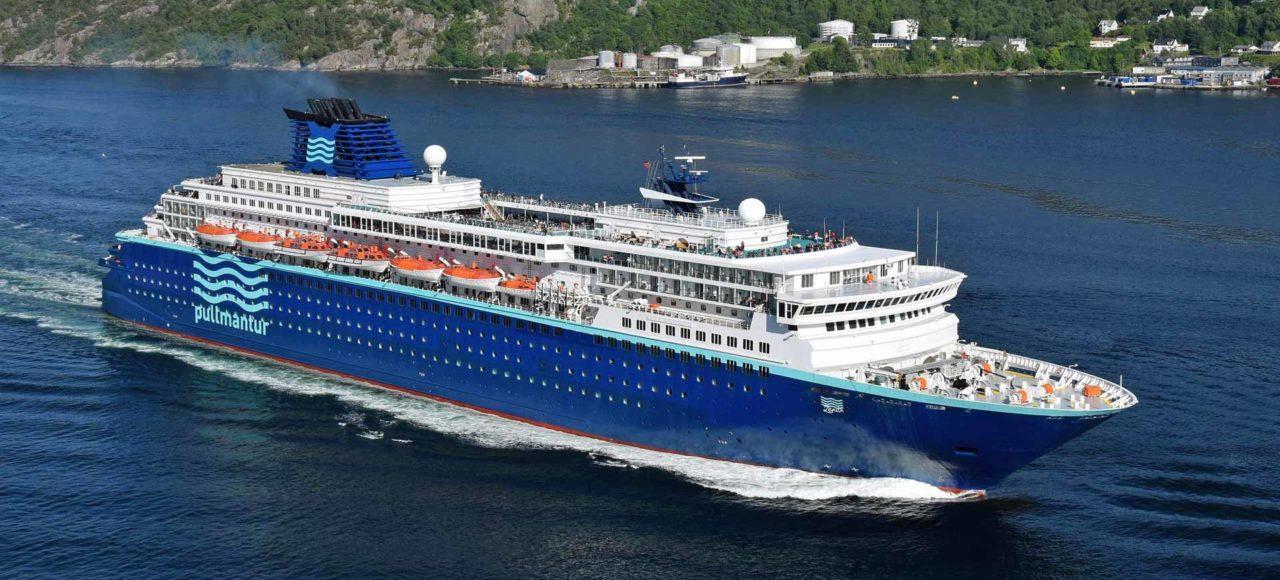 Singles en Crucero Fiordos Noruegos