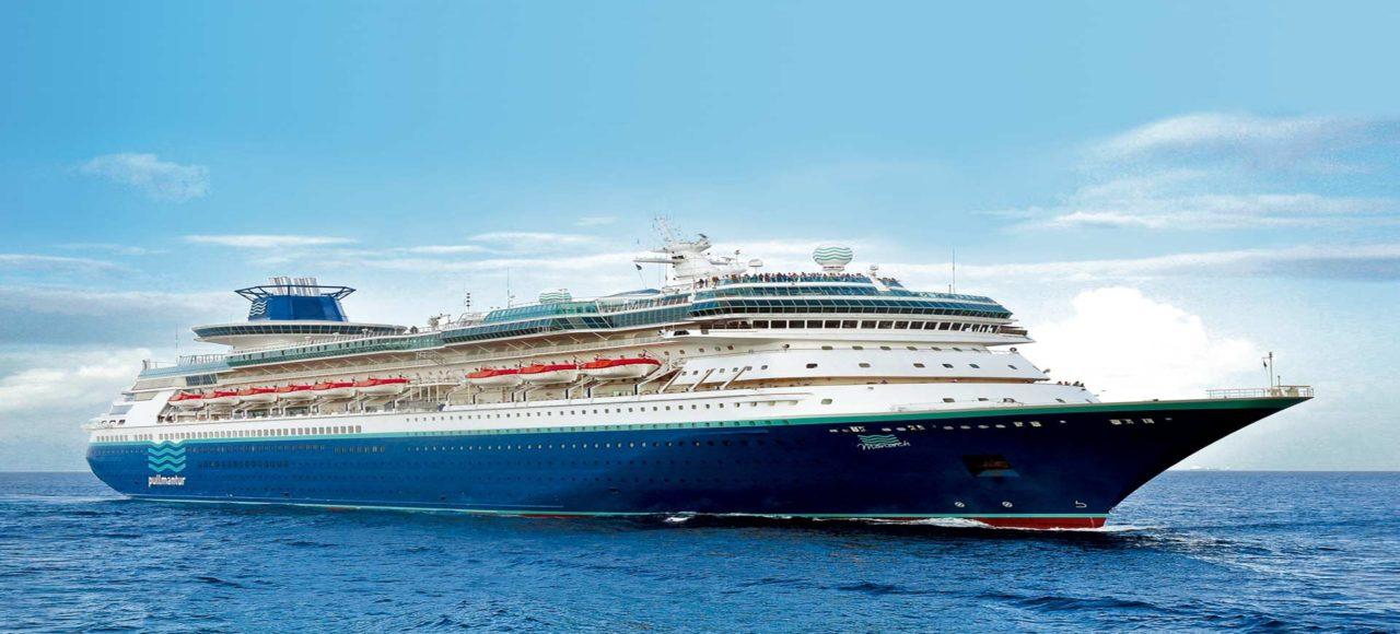 Crucero Norte de Europa Singles-Crucero Pullmantur