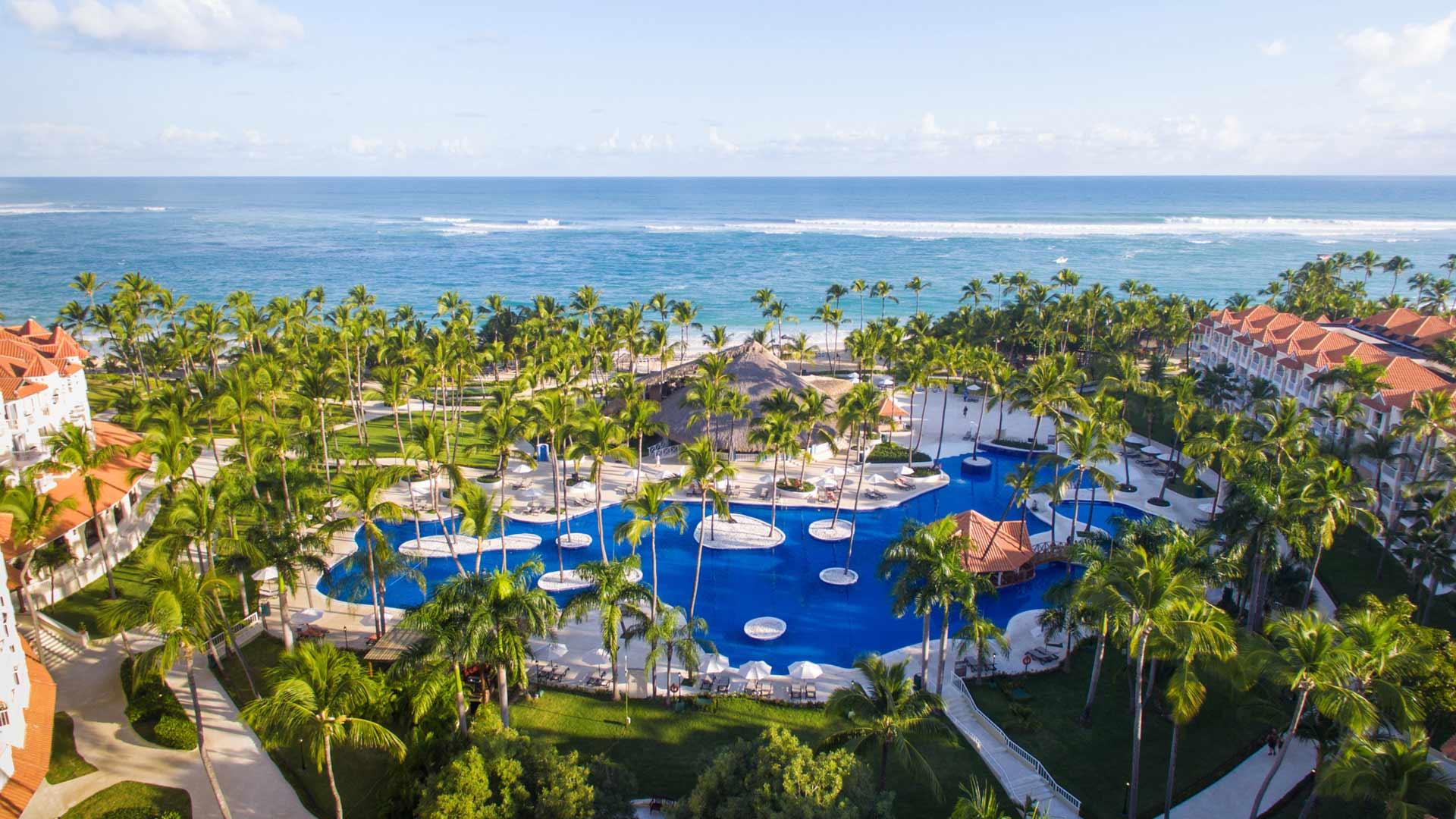 Viajes al Caribe - Santo Domingo