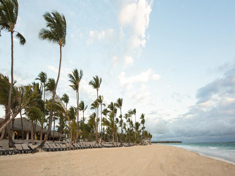 Playa de Punta Cana