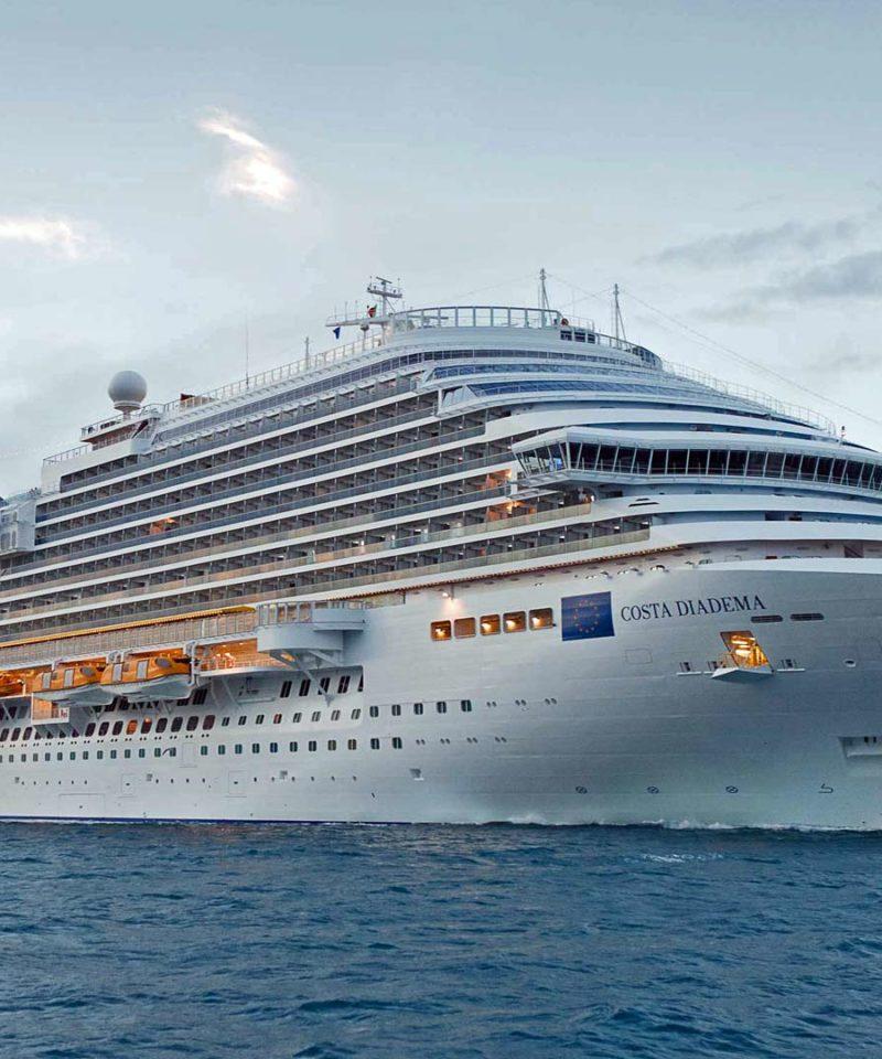 Crucero Singles Mediterráneo de Lujo