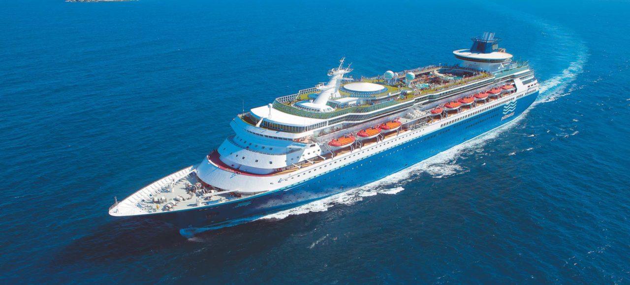 Crucero Mediterráneo Low Cost Sovereign