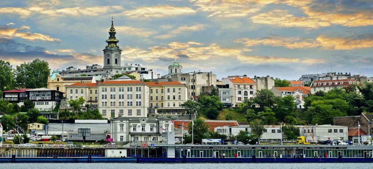 Serbia espectacular y Balcanes