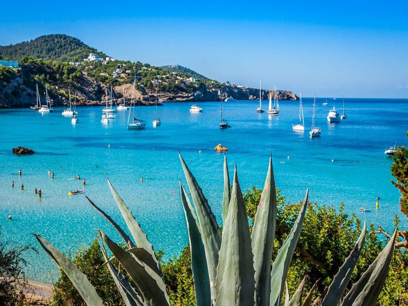 Viaja en Velero por el Mediterraneo