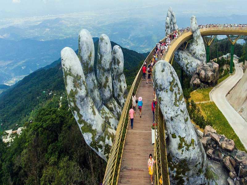 Vietnam-Puente-de-Cau-Vang
