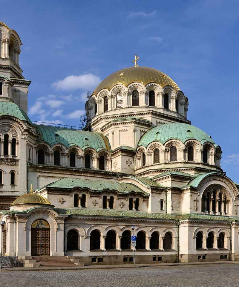 Fin de Año en Bulgaria