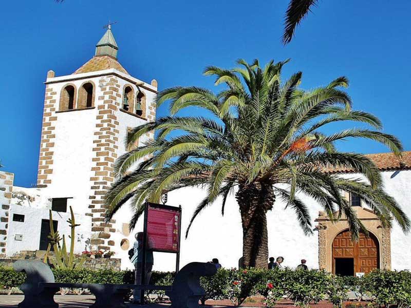 Fuerteventura-Catedral-Beta