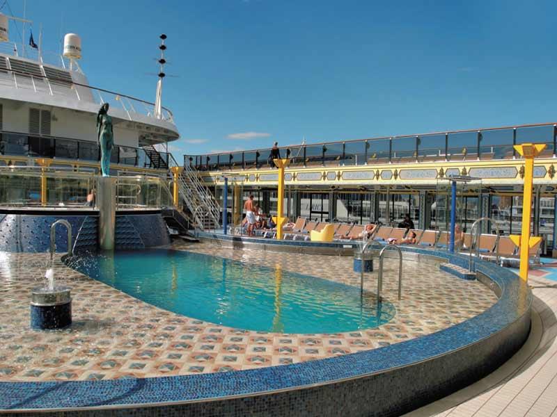 Barco Costa Mediterranea