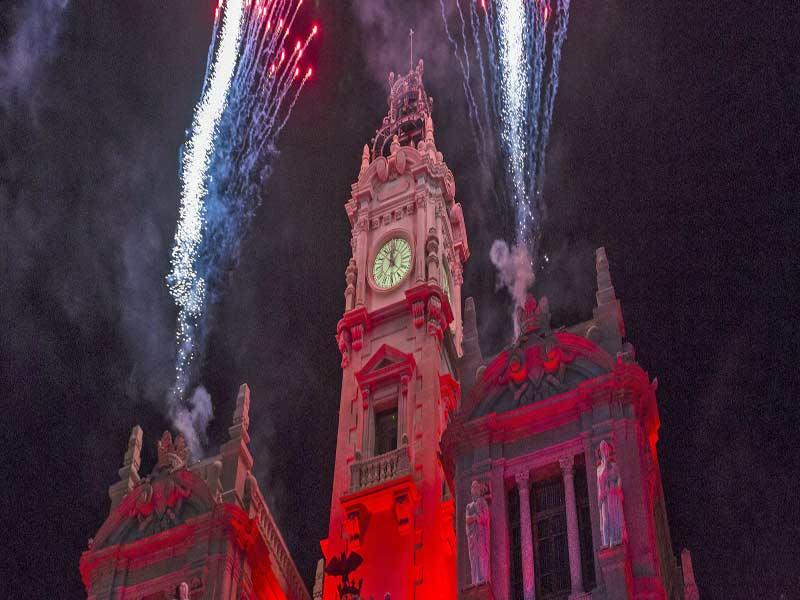 Malaga Singles especial Fin de Año