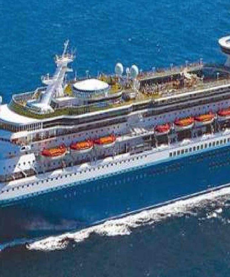 Crucero Mediterráneo con la Música a Otra Parte-Barco-Sovereign