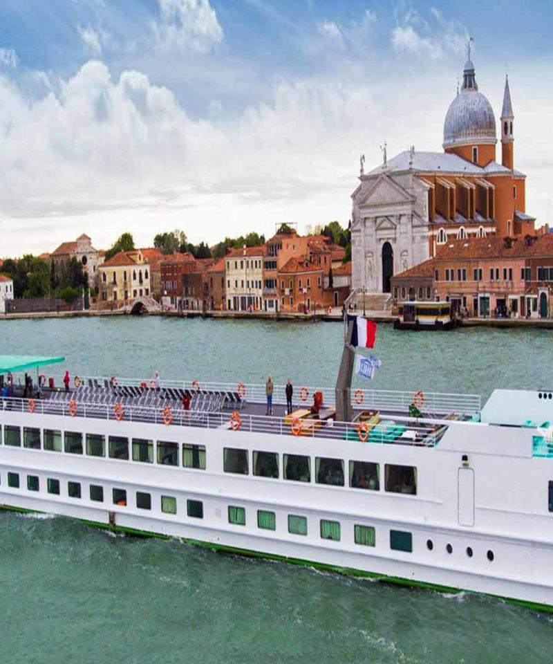 Crucero Venecia 5 días-ms-michelangelo