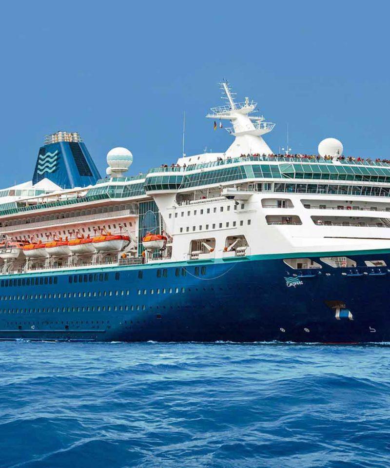 Crucero Singles a los Fiordos Noruegos