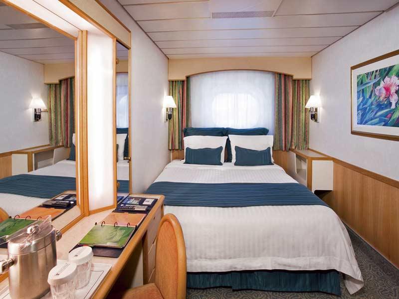 Viaje Singles y mi camarote Barco Monarch Pullmantur