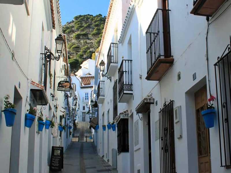 Singles en Mijas-España