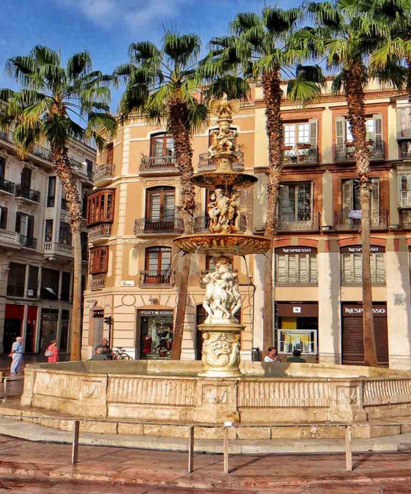 Fin de Semana en Málaga