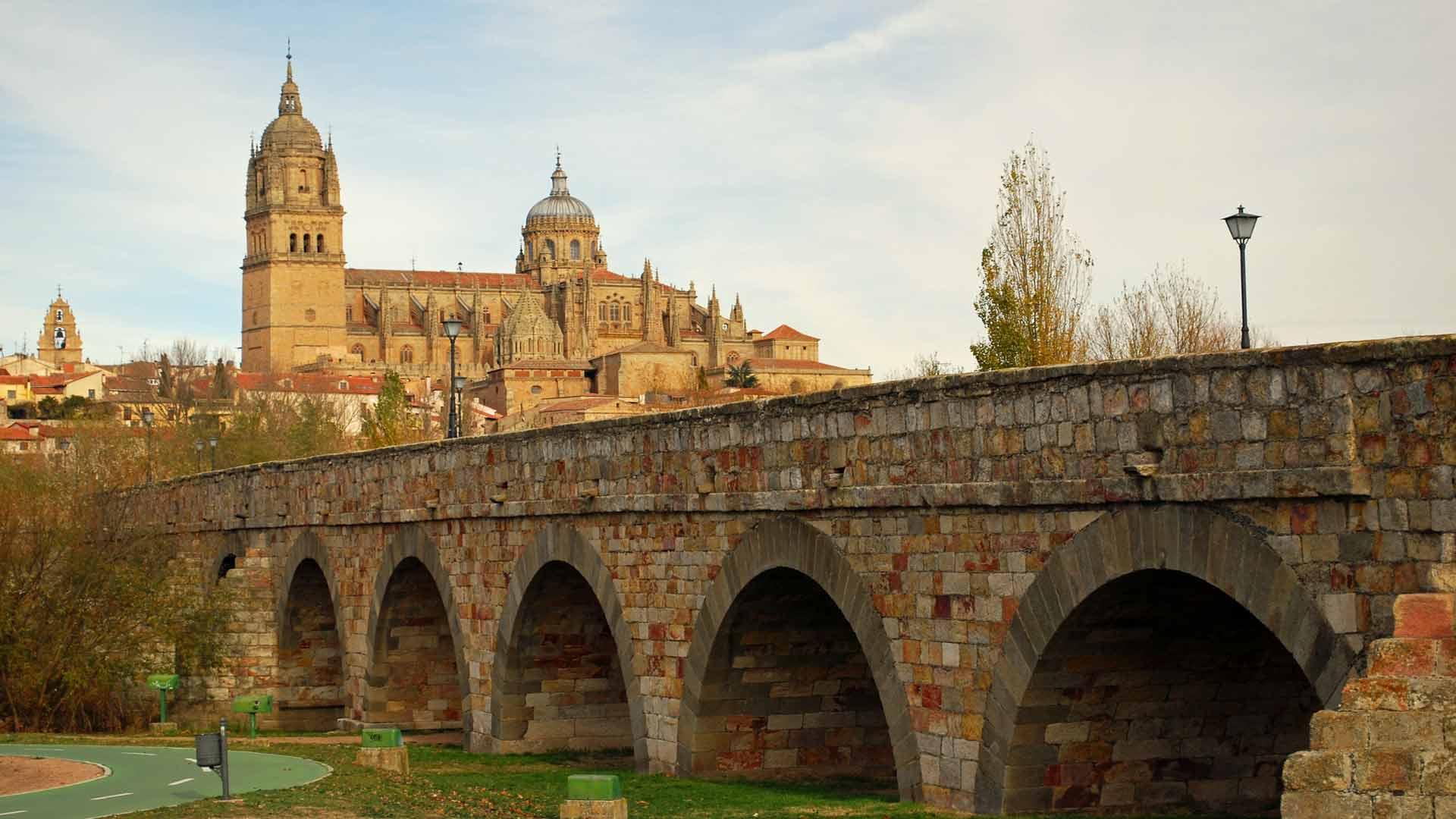 Singles Octubre en Salamanca