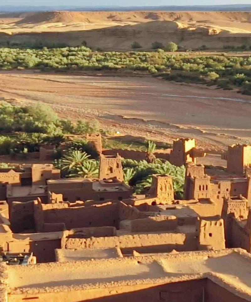 Marruecos en Familia Fin de Año