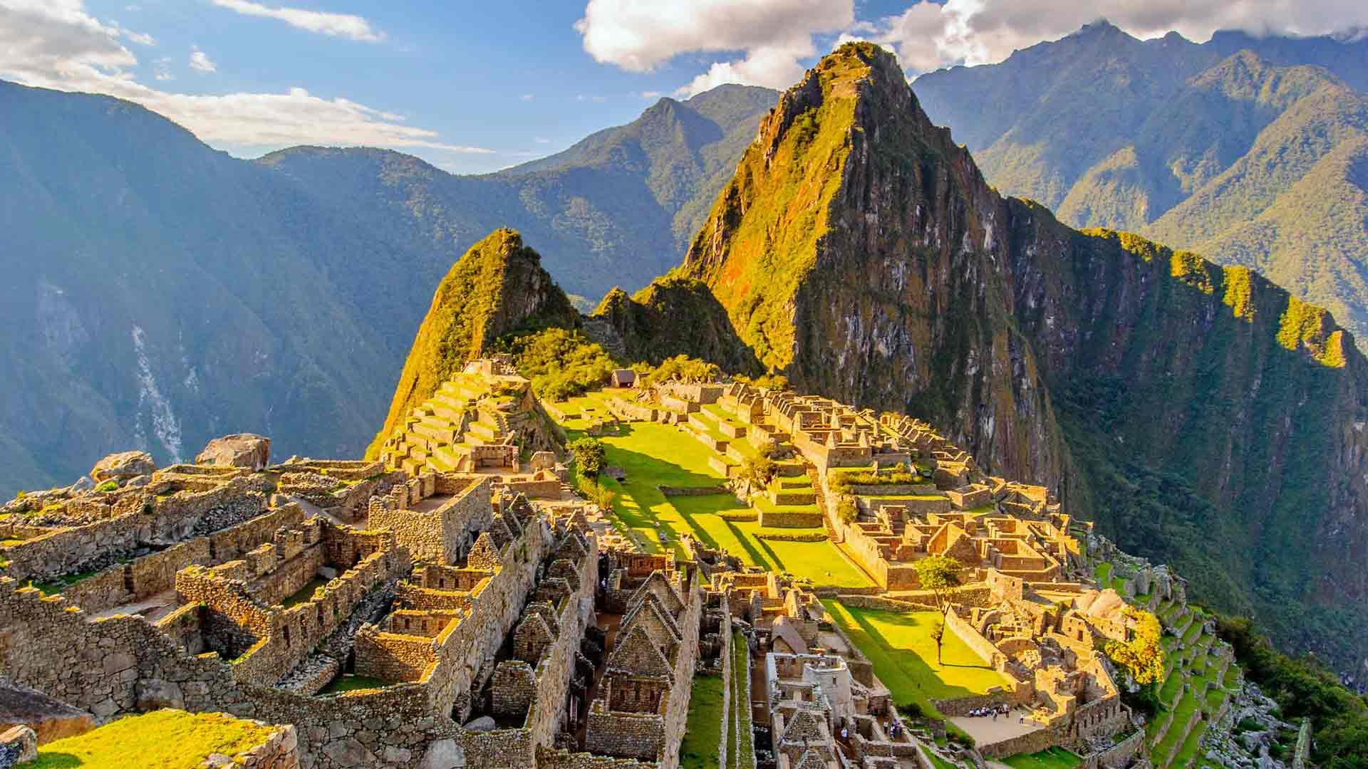 Reactivación servicios Turísticos en Perú