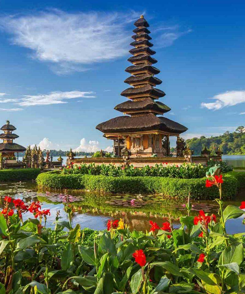Bali para singles