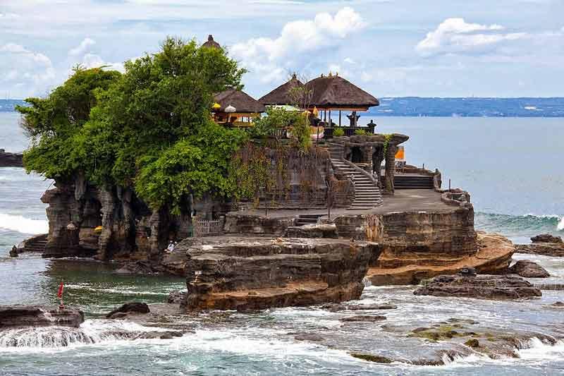 Viaje a la isla de Bali Singles